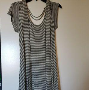 Maternity summer dress